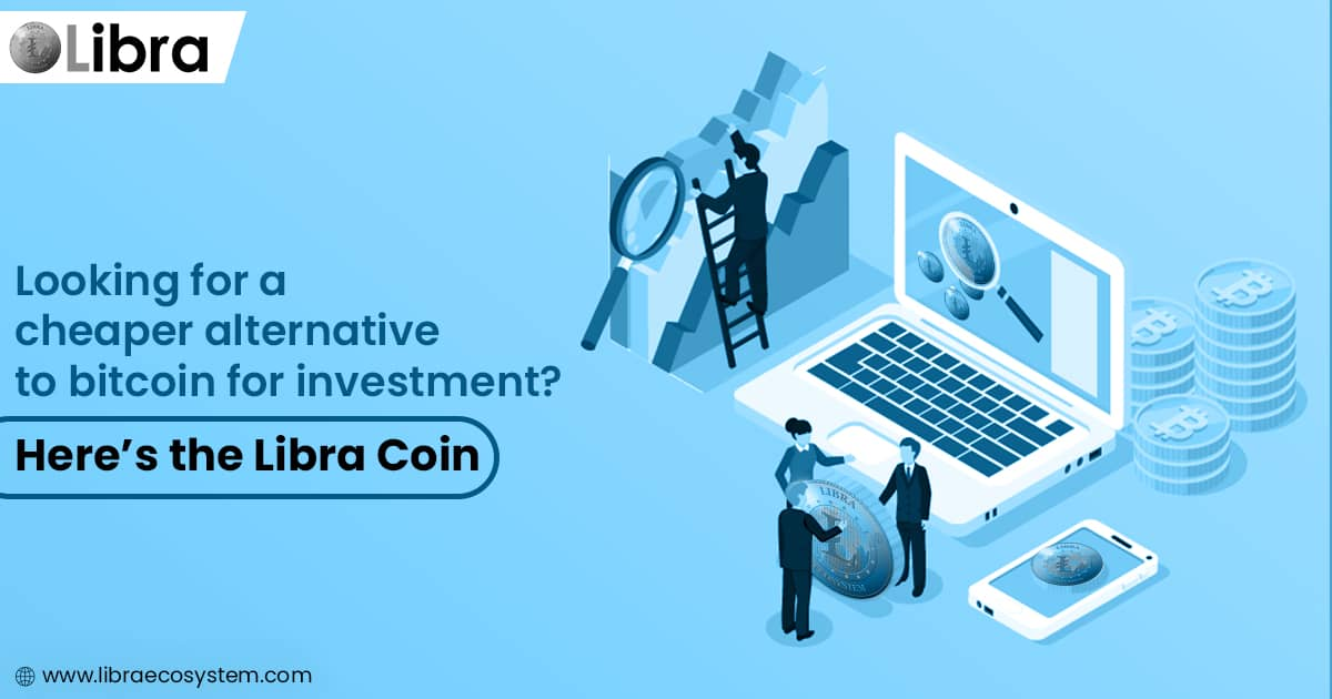 Cheaper Alternative to Bitcoin for Investment