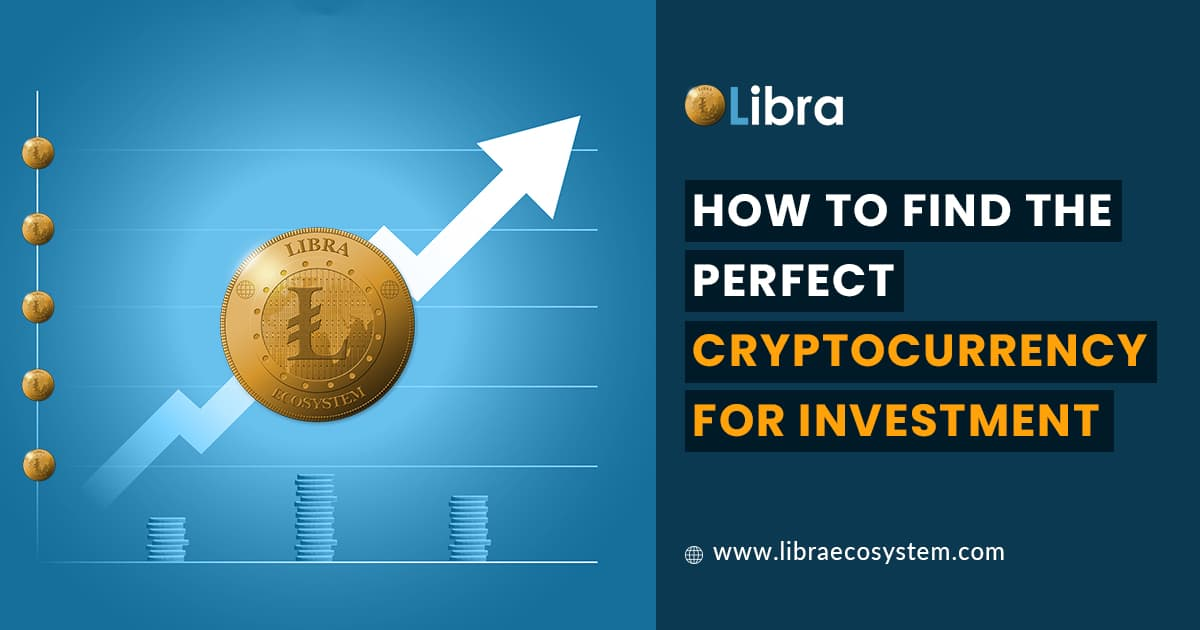How to Find the Perfect Cryptocurrency for Investment